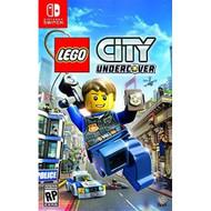 Lego City Undercover Nintendo Switch - EE714989