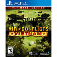 Air Conflicts: Vietnam For PlayStation 4 PS4 - EE715002