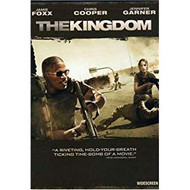 The Kingdom Widescreen Edition On DVD - EE134445