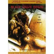 Black Hawk Down On DVD with Ewan McGregor - DD576901