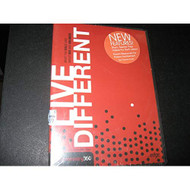 Youth Ministry 360 Live Differently On DVD - EE715097