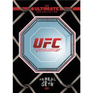 UFC The Ultimate Collection On DVD With Chuck Liddell Wrestling - EE715119