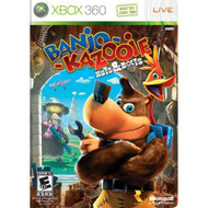Banjo-Kazooie: Nuts And Bolts For Xbox 360 - EE715121