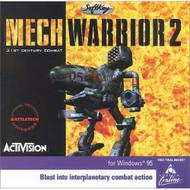Mechwarrior 2 PC Software - EE715141