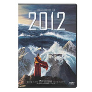 2012 On DVD With John Cusack - EE715172