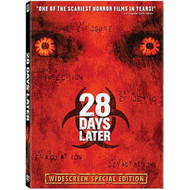 28 Days Later Widescreen Special Edition On DVD With Ray Panthaki - EE715179
