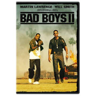 Bad Boys II Widescreen Edition On DVD With Gabrielle Union - EE715224