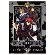 Knight Hunters Dead Ringer Vol 1 On DVD With Marc Diraison - EE715273