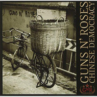 Chinese Democracy By Guns N' Roses On Audio CD Album 2010 - EE715310