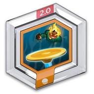 Disney Infinity: Marvel Super Heroes 2.0 Edition Power Disc Jack-O - EE715359