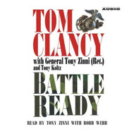 Battle Ready Study In Command By Tom Clancy And Tony Zinni Reader And - EE715374