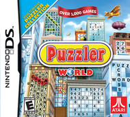 Puzzler World For Nintendo DS DSi 3DS Puzzle - DD637175