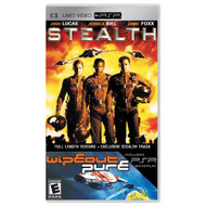 Stealth Movie UMD For PSP - EE690823