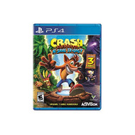 Crash Bandicoot N Sane Trilogy Standard Edition For PlayStation 4 PS4 - EE715404