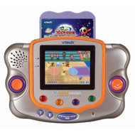 Vtech Vsmile Pocket Learning System Console White Handheld CGY671 - EE715407