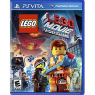 The Lego Movie Video Game PlayStation Vita For Ps Vita - EE715426