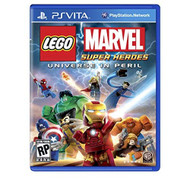 Lego: Marvel PlayStation Vita For Ps Vita - EE715430