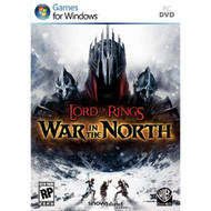 Lord Of The Rings: War In The North Software - EE715453