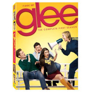Glee: Season 1 On DVD with Matthew Morrison - DD572774