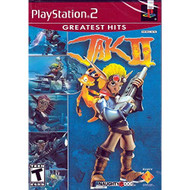 Jak II For PlayStation 2 PS2 - EE635327