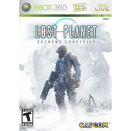 Lost Planet: Extreme Condition For Xbox 360 - EE715569