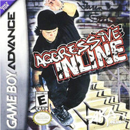 Aggressive Inline For GBA Gameboy Advance - EE715576