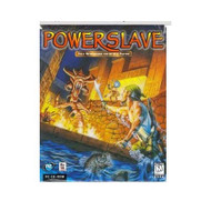 Powerslave Game PC Software - EE715582