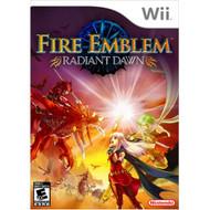 Fire Emblem: Radiant Dawn For Wii RPG - EE715674