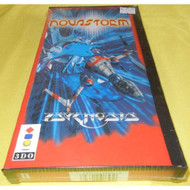 Novastorm For 3DO Vintage - EE715695