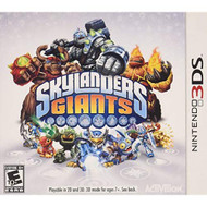 Skylanders Giants Game Only For The Nintendo For 3DS - EE715704