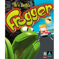 Frogger For PC Software - EE715729