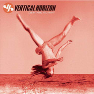 Everything You Want By Vertical Horizon On Audio CD Album 2010 - EE715740
