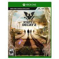 State Of Decay 2 For Xbox One - EE715768
