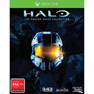 Halo The Master Chief Collection Game For Xbox One - EE715769
