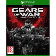 Gears Of War: Ultimate Edition Xbox One For Xbox One - EE715770