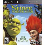 Shrek Forever After For PlayStation 3 PS3 - EE715785