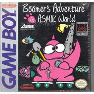 Boomers Adventure In Asmik World On Gameboy Color - EE715798