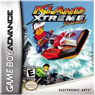 Island Extreme Stunts For GBA Gameboy Advance - EE715827