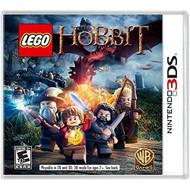 Lego The Hobbit Nintendo For 3DS - EE715828