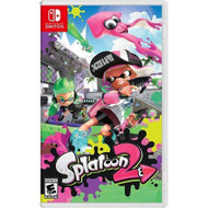 Splatoon 2 Nintendo Switch Shooter - EE715861