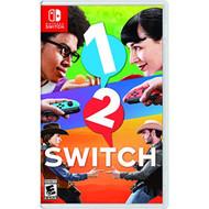 1-2 Switch Nintendo Switch - EE715862