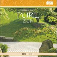 Body & Soul: Pure Zen By Various On Audio CD Album 2009 - DD574097