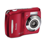 "Kodak Easyshare C122 8.1MP Digital Camera 2.4"" 8939688 - EE715903"