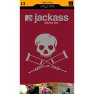 Jackass Vol 2 For PSP UMD - EE715911