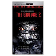 The Grudge 2 UMD Mini For PSP - EE715912
