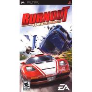 Burnout Legends Sony For PSP UMD Flight - EE715922