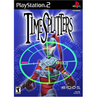 Time Splitters PS2 For PlayStation 2 Shooter - EE715946