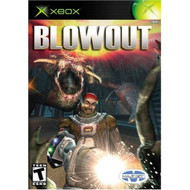 Blowout Xbox For Xbox Original With Manual and Case - EE715978