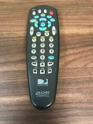 Hughes Network Systems Direct TV OEM Remote Control FCR095 - EE716002