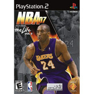 NBA 2007 The Life: Vol 2 For PlayStation 2 PS2 Basketball With Manual - EE716052